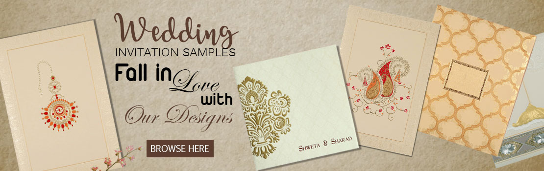 Details about wedding invitations sample 123weddingcards how to order sample invitations stopboris Gallery