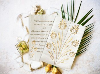Designer Invitations-123WeddingCards