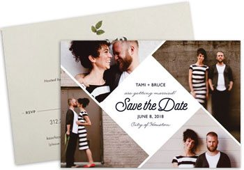 Save The Date Cards-123WeddingCards