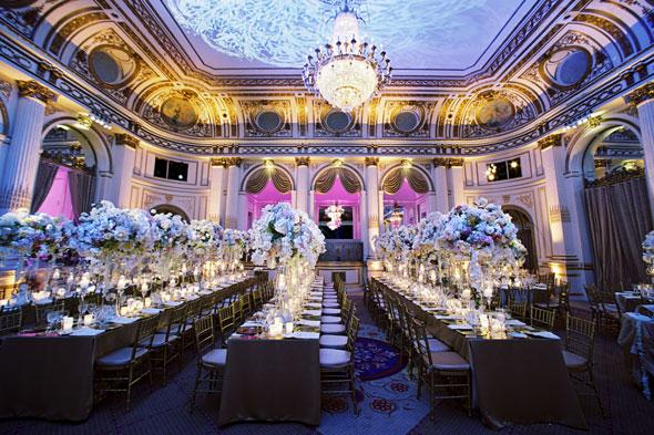 123 wedding Themes
