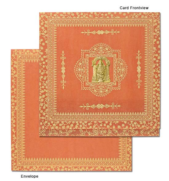 Irresistible and stylish south indian wedding invitation cards for Wedding invitation wording south indian style
