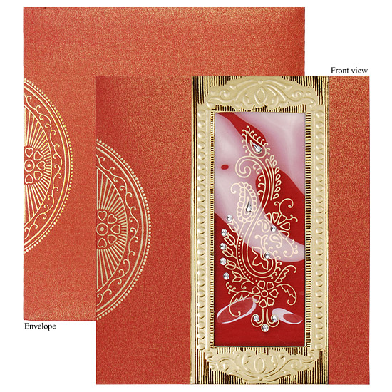 wedding card designer
