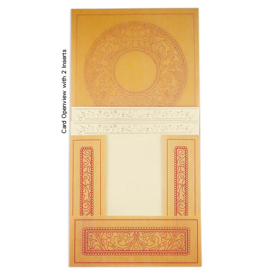 1 south Indian wedding cards, south indian wedding invitations