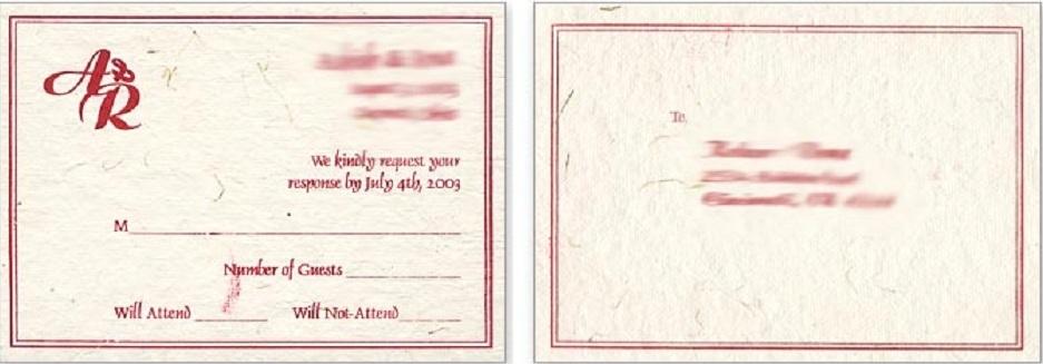 123WeddingCards, Wedding Cards