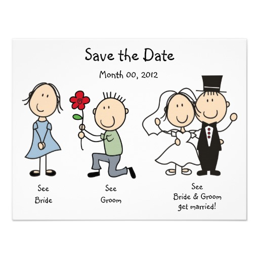 When do you send save the dates
