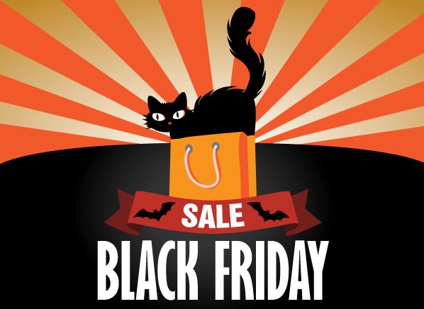 Black Friday Deal 2014