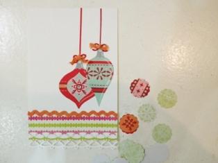 Handmaded Cards