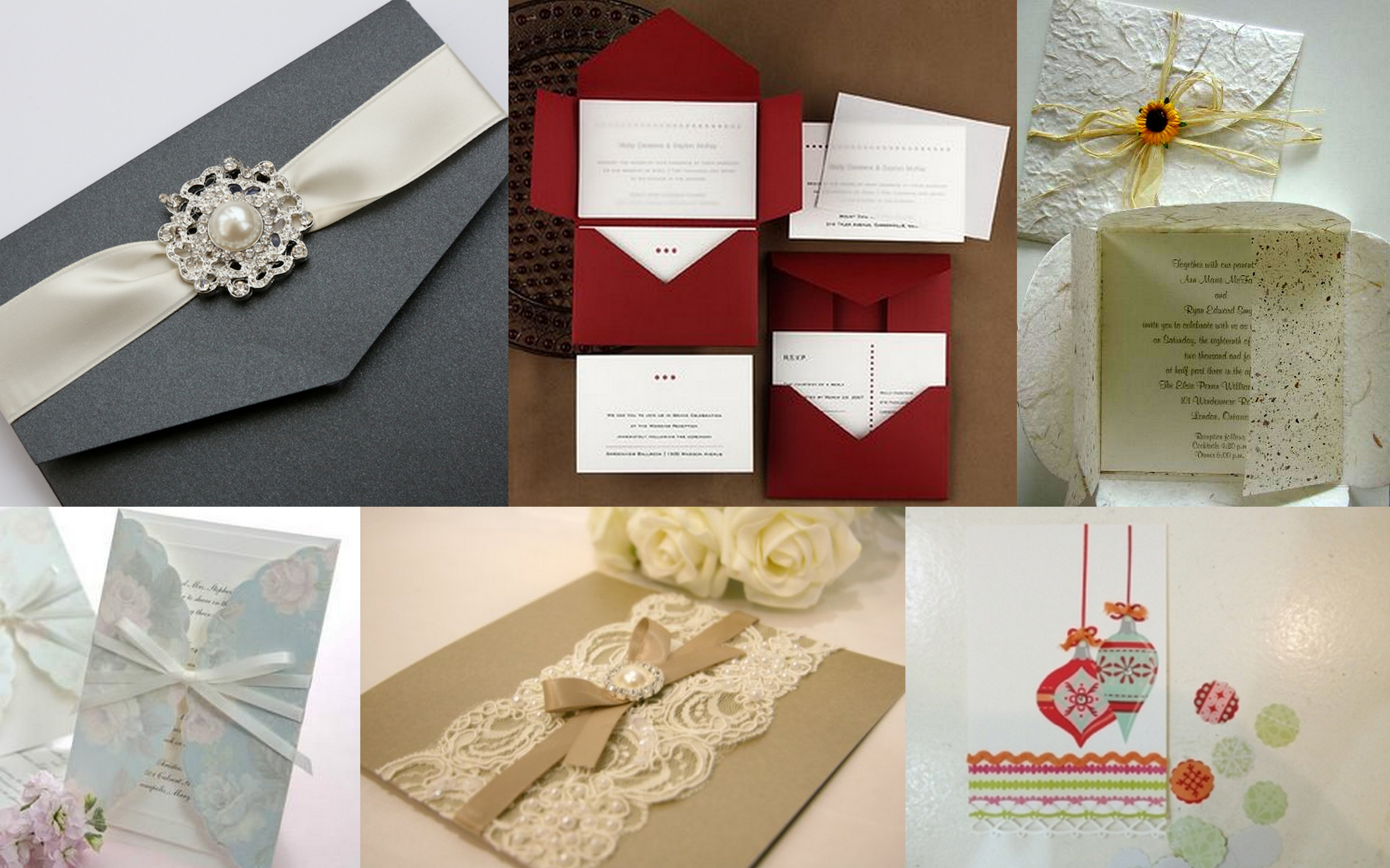 Handmade Wedding Card Designs Find This Pin And More On Card Ideas