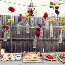 Spring wedding ideas 2015
