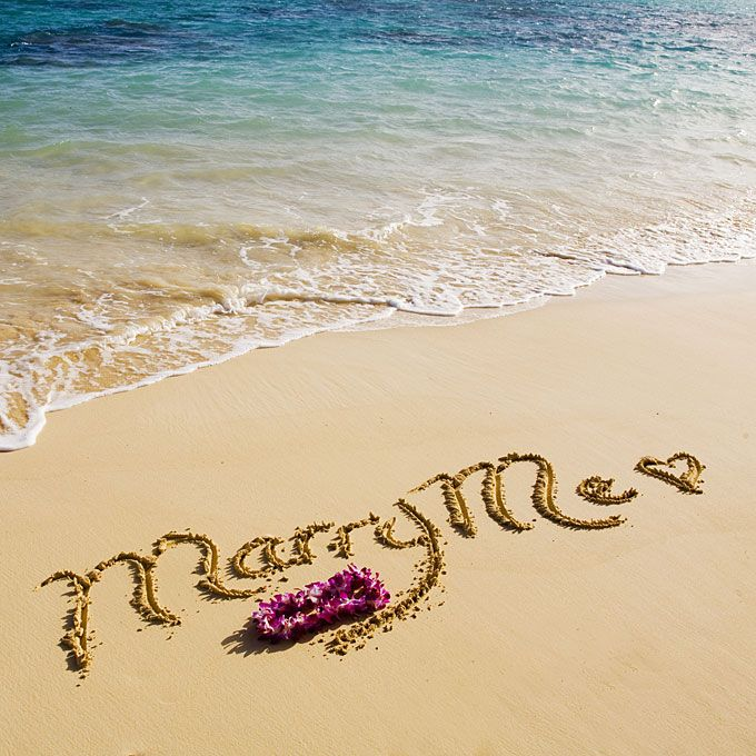 "Wedding Proposal Ideas Beach: Top 5 Ideas That Will Compel Her To Say ""Yes!"""