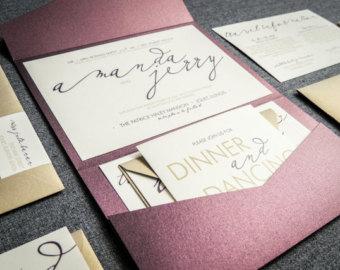 dual invitations