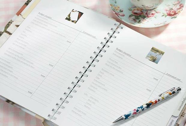 Photographer Checklist