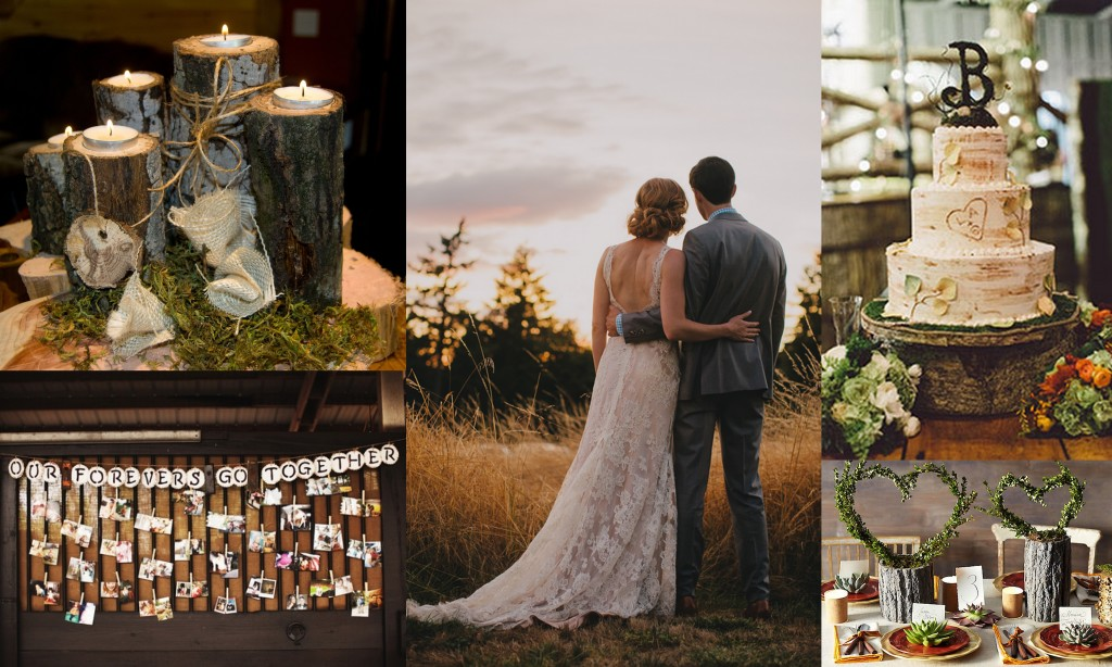 Rustic Wedding: 123WeddingCards