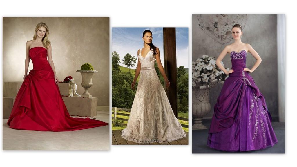 Pear Body Shape Wedding Gowns