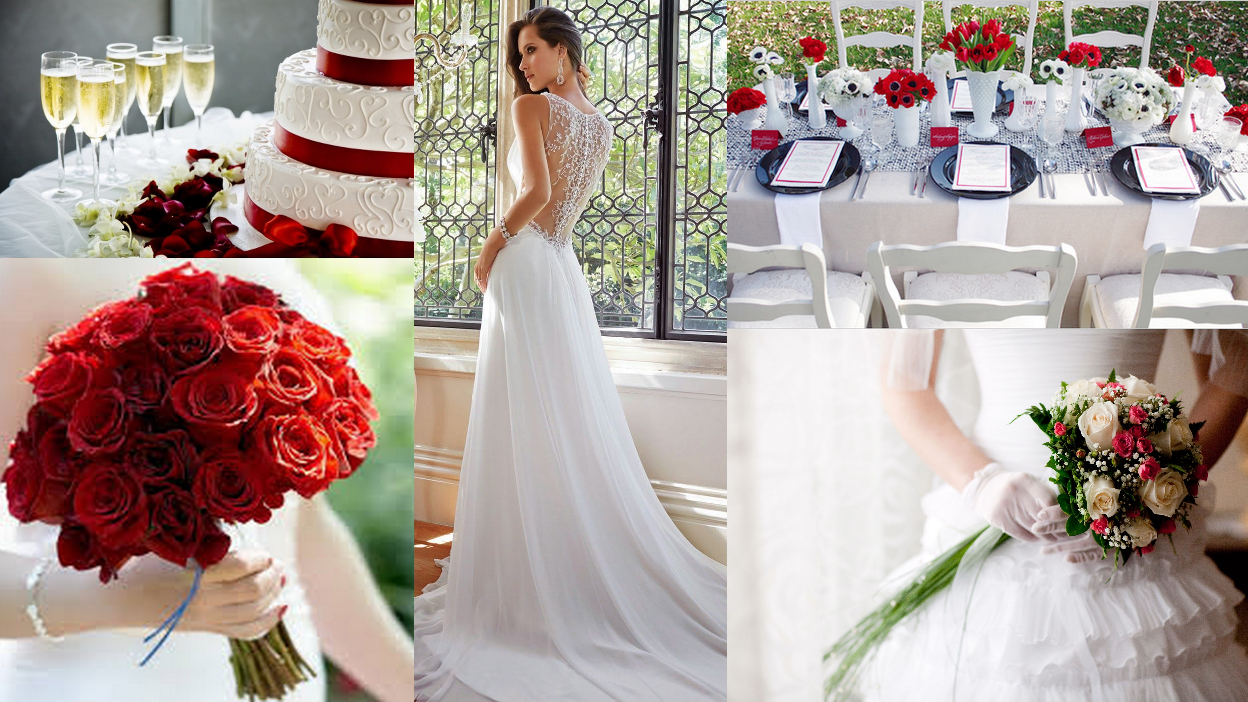 Wedding Dress Ideas: Top 5 Tips To Find Ideal Wedding Dress For Your Body Type