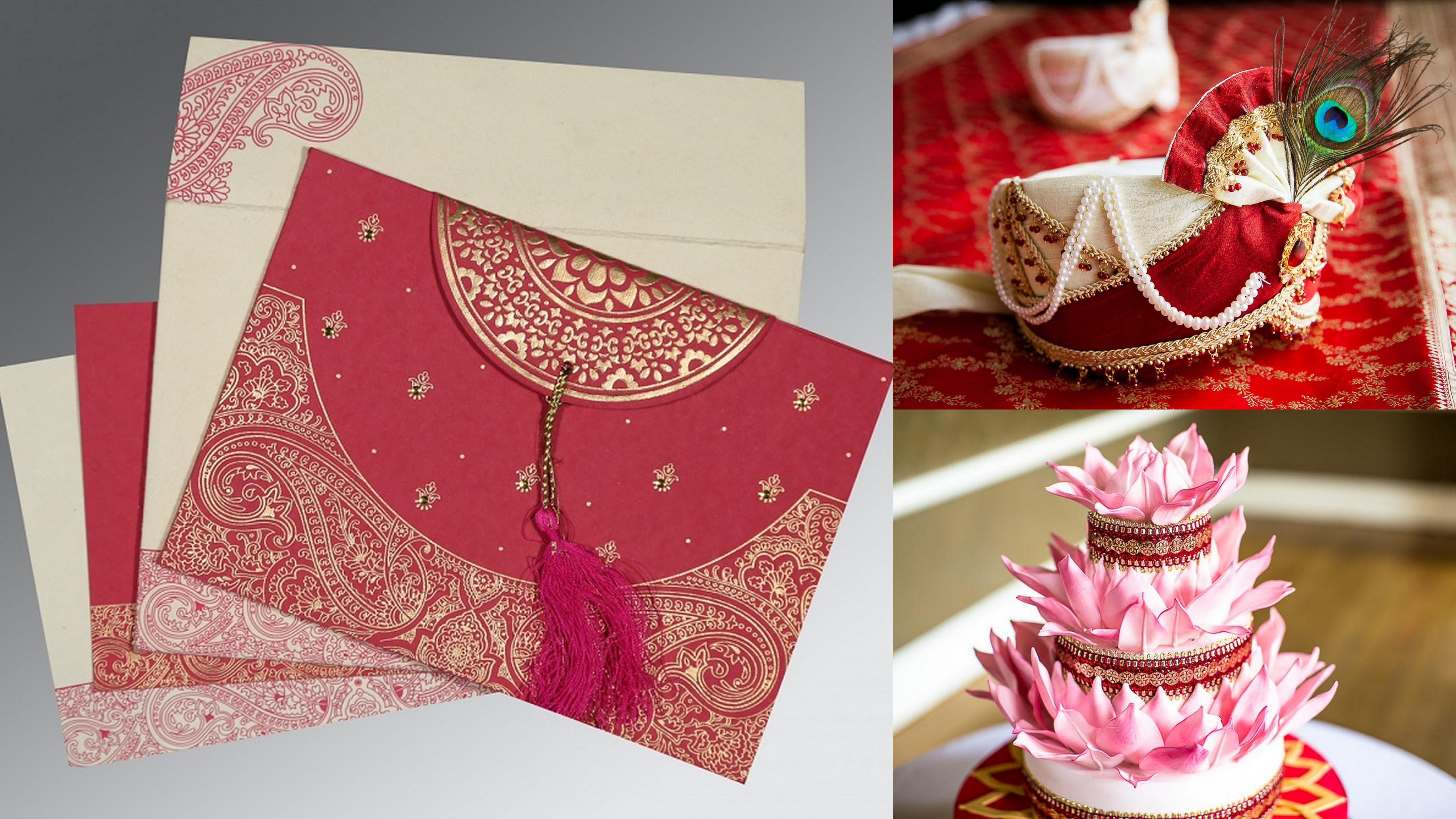 8 mistakes you should avoid while choosing hindu wedding cards wedding cards Hindu wedding card WeddingCards 2