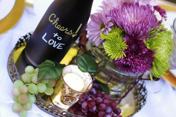 Vineyard wedding fall wedding ideas 123weddingcards junglespirit Gallery