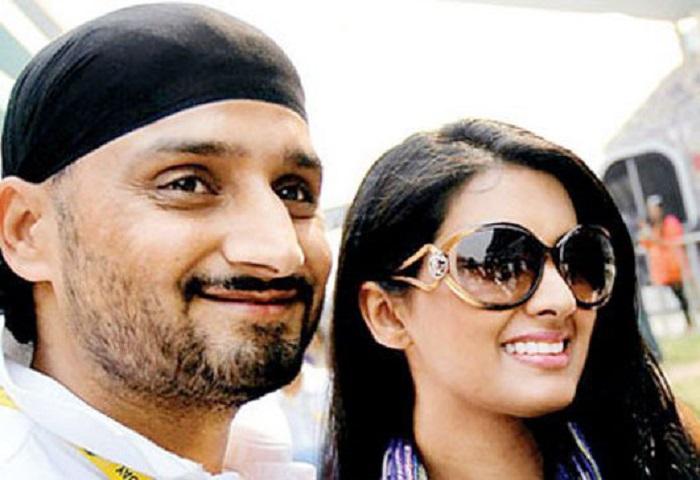 Harbhajan & Geeta - 123WeddingCards