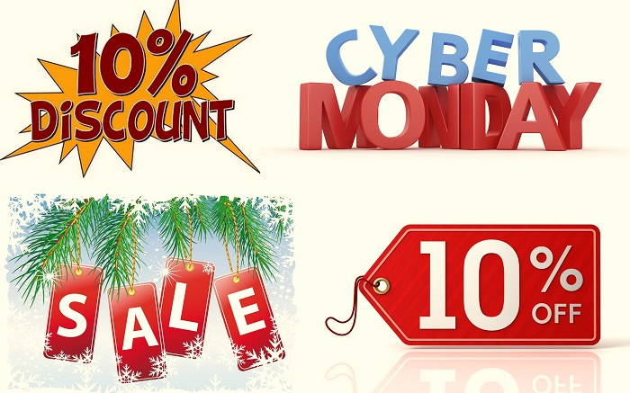 Cyber Monday Deals & Offers