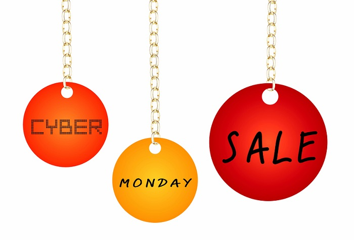 Cyber Monday Sale - 123WeddingCards