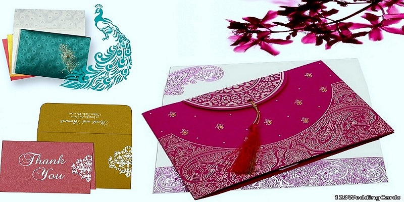 Best Selling Wedding Cards - 123WeddingCards