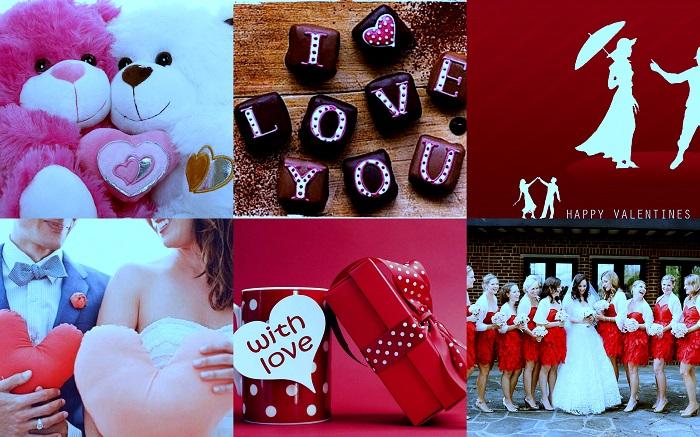Valentine week Ideas & Inspiration -123WeddingCards