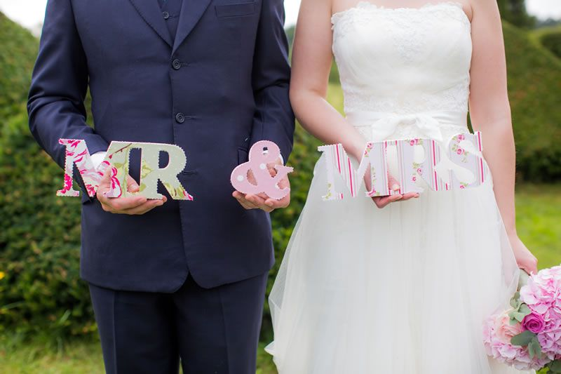 Mr and Mrs Quiz | 123WeddingCards