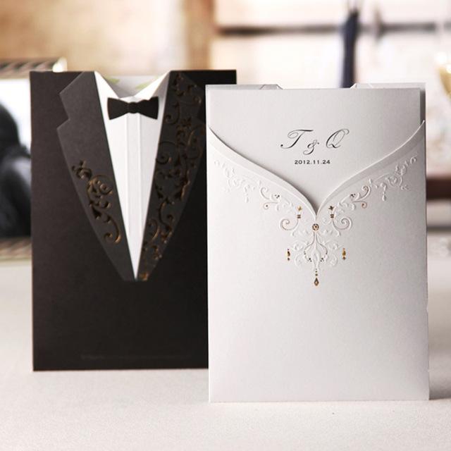 Wedding Stationary Guide | 123WeddingCards