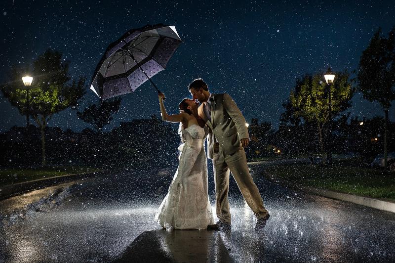 Rain Dance | 123WeddingCards