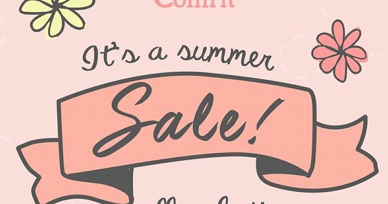 Summer Season Sale - 123WeddingCards