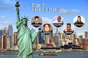 Wedding Planners In NYC | 123WeddingCards