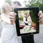 Technology to help plan your wedding