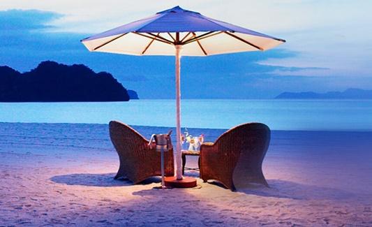 Honeymoon Packages | 123WeddingCards