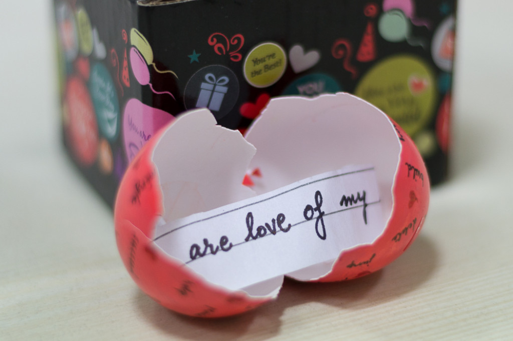 Surprise Your Love   123WeddingCards