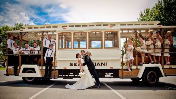 wedding-transportation-school-bus | 123WeddingCards