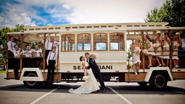 wedding-transportation-school-bus | 123WeddingCards