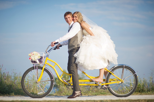 wedding-vintage-bicycle | 123WeddingCards