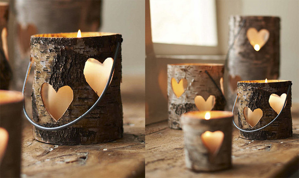 Beautiful Lanterns | 123WeddingCards