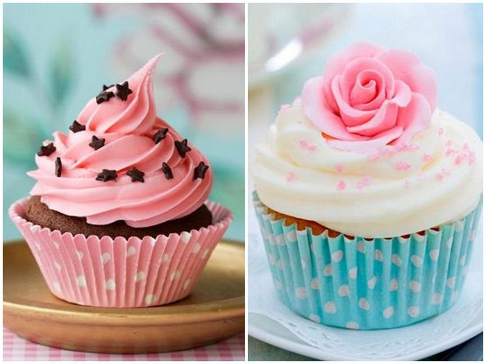 Chic Cupcakes - 123WeddingCards