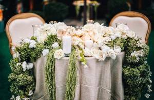 Floral Theme Wedding - 123WeddingCards