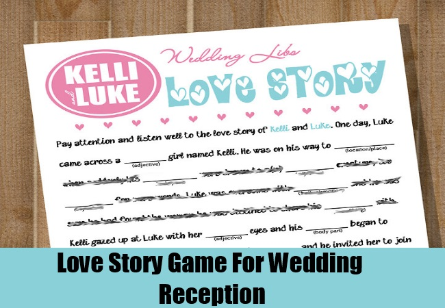 Love Game | 123WeddingCards
