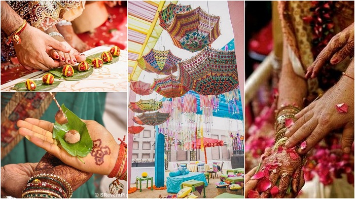 Gujarati Wedding Traditions