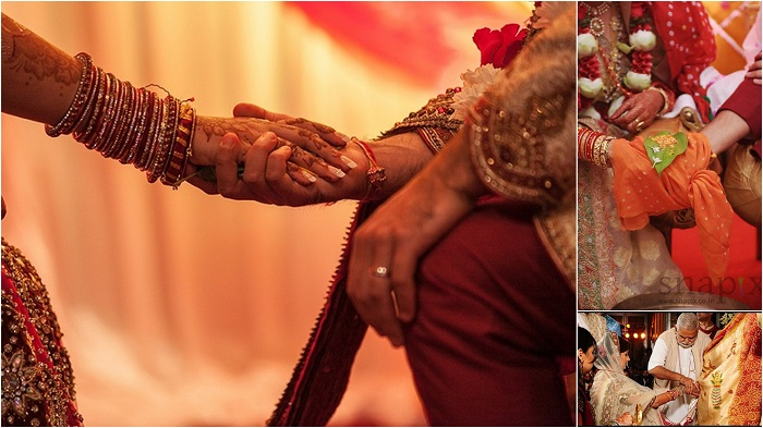 Gujarati Wedding Inspiration