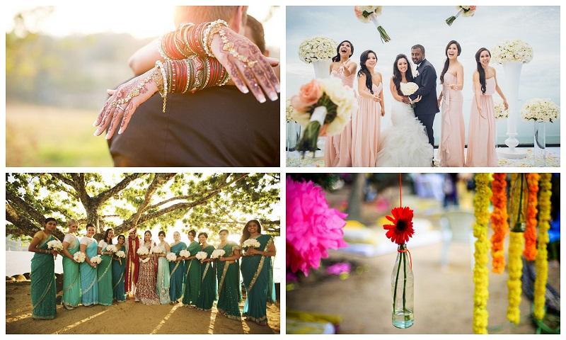 NRI Weddings Decor - 123WeddingCards