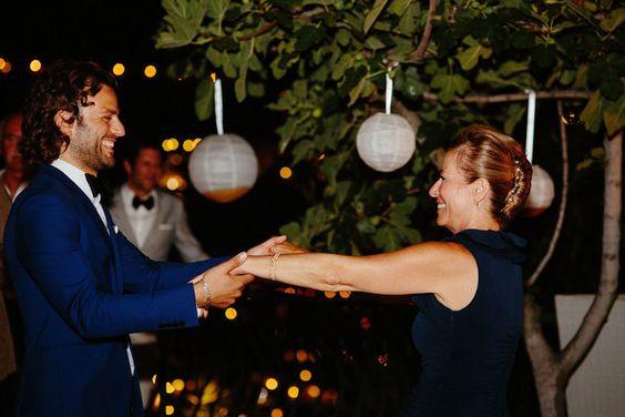 Mother- Son Wedding Dance Songs - 123WeddingCards