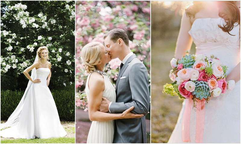 Spring-Flowres-and-Bridal-bouquets-ideas