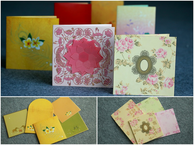 Spring-Theme-Wedding-Invitations---123WeddingCards