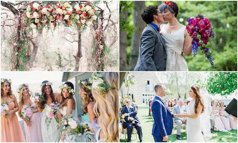 Spring-Theme-Weddings---Ideas-and-Inspirations