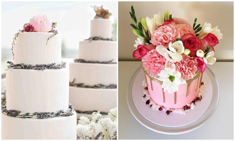 Spring-wedding-cakes-ideas---123WeddingCards
