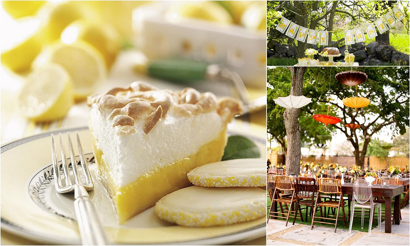 lemon-meringue-pie-in-weddings